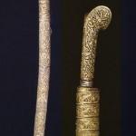 Ятаган - папа критского ножа