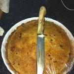 Критский нож в хозяйстве пригож