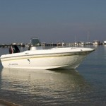 лодка ир2