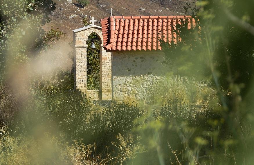 GOLDFISH Travel Crete